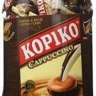 Kopiko Cappuccino Candy in Jar 800g/28.2oz