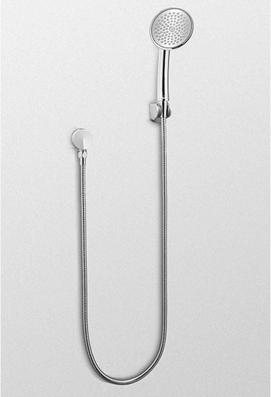 Toto TS200F51#CP Transitional Collection Series A Single-Spray 4-1/2-Inch Handsh