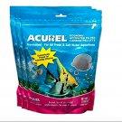 3 Pack Acurel LLC Economy Activated Filter Carbon Pellets 3-Pound