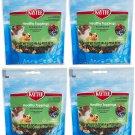 Kaytee Fiesta Healthy Toppings Mixed Fruit Treat for Small Animals (Rabbits, Gui