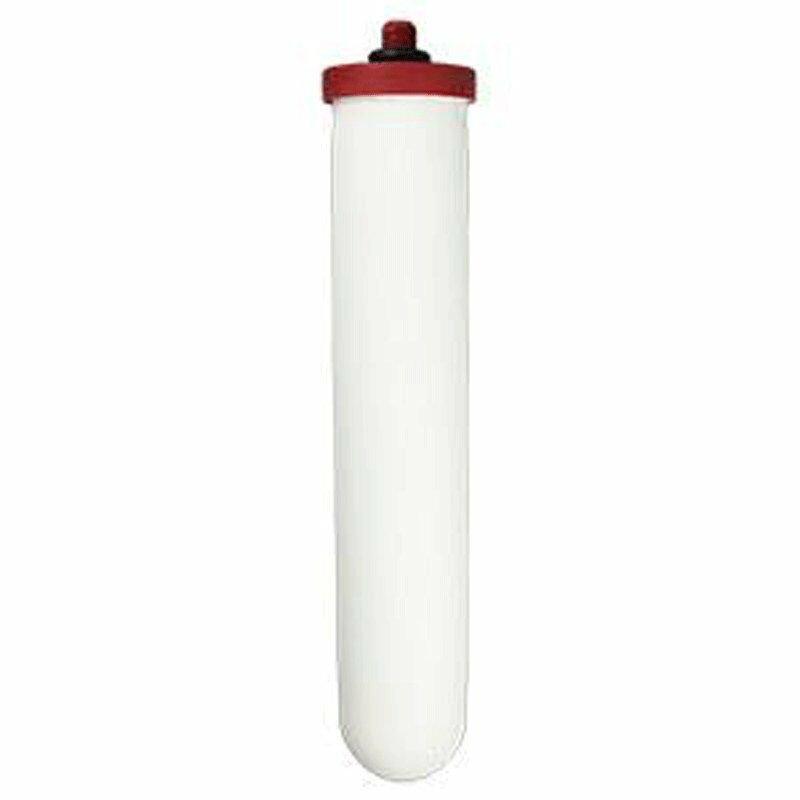 "AquaCera W9512500 10"" CeraUltra Ceramic Filter Candle"