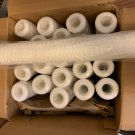 "20 PK 20"" × 2½"" 20 String Wound Sediment Filter SF20-20"