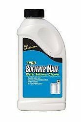 (Package Of 4) Pro Products Softener Mate SM12N Softener Cleaner (1 Bottle)