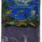 Worldwide Imports AWW70085 Color Gravel, 5-Pound, Purple Passion,