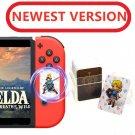 24Pcs The Legend of Zelda Breath of The Wild NFC Cards, Link's Awakening Zelda