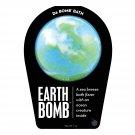Da Bomb Earth Bath Bom