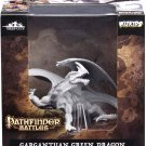 WizKids Pathfinder Battles: Deep Cuts Unpainted Miniatures: Red Dragon
