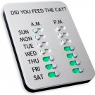 DYFTD Did You Feed The Cat? Basic