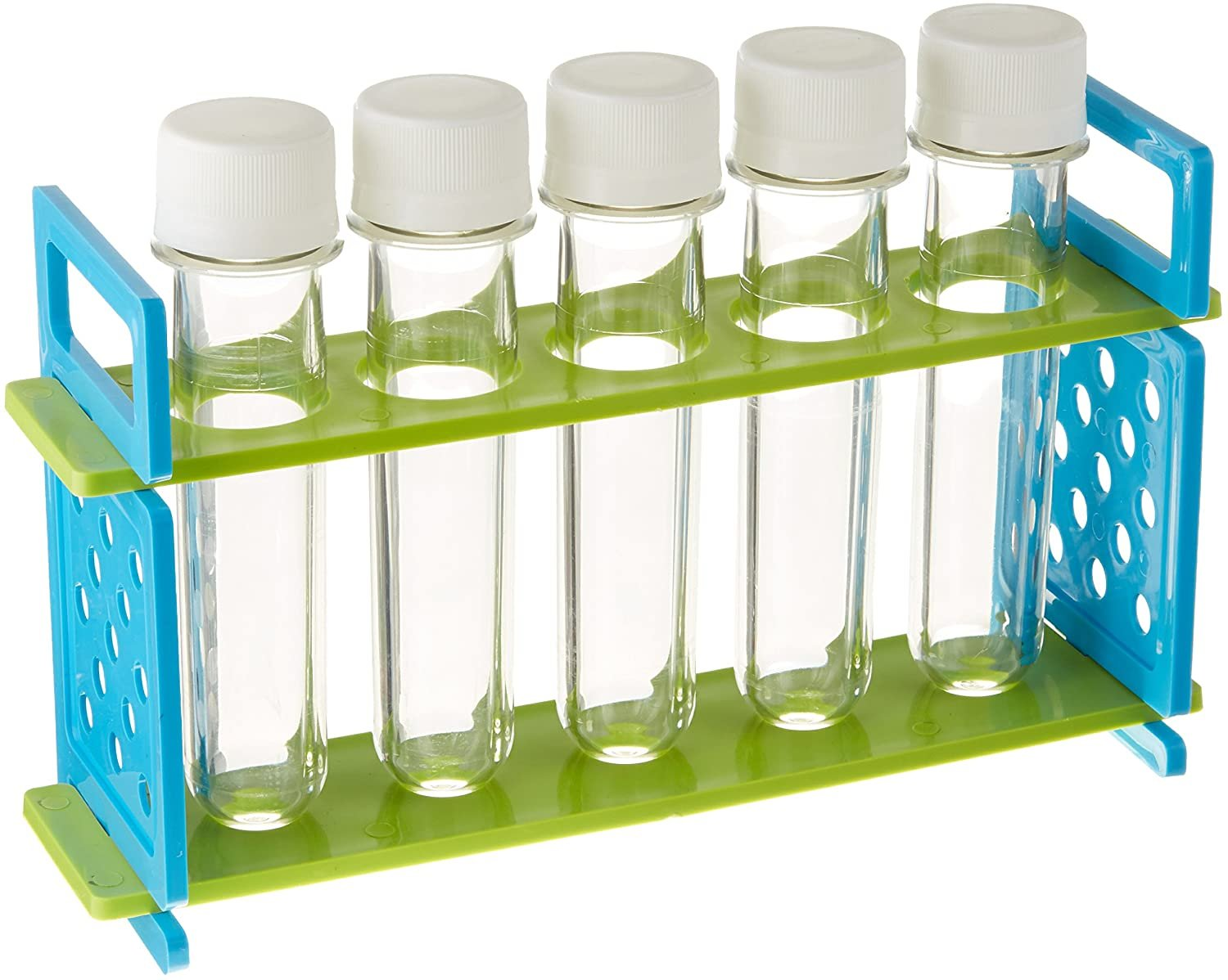 Teacher Created Resources Test Tube & Activity Card Set (20722)