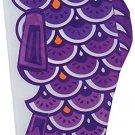 In the Breeze Koi Fish Windsock, 24-Inch, Purple 24 Inch Purple