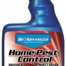 BIO Advanced 502790 Home Pest Control Indoor and 24-Ounce Regular Formula