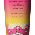Pacifica Beauty Pineapple Curls Curl Defining Shampoo, 8 Fluid Ounce