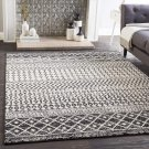 "Artistic Weavers Chester Area Rug, 5'3"" x 7'6"", Black 5'3"" x 7'6"" Black"