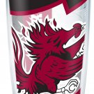 Tervis 1084767 South Carolina Gamecocks Colossal 16oz South Carolina Colossal