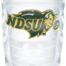 Tervis North Dakota State University Emblem 10-Ounce Clear North Dakota St Univ