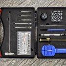 SE 19-Piece Watch Tool Kit - JT6226 19-Piece