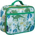 Wildkin Insulated Lunch Box for Boys and Girls, Perfect Size Dinomite Dinosaur