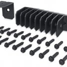 OZCO 51717 Ironwood 2-inch Rafter Clips, (10 per Pack)