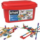 K'NEX Imagine - Click & Construct Value Building Set - 522Piece - 35 Models -