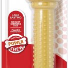 Nylabone Barbell Power Chew Durable Dog Toy XX-Large/Monster - 50+ lbs None
