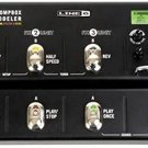 Line 6 M9 Stompbox Modeler Guitar Multi Effects Pedal,Black