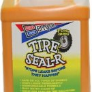 Berryman Products Seal R Tire Sealing Compound 1-Gallon Bottle with Pump