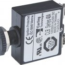 Blue Sea Systems Push Button Reset-Only CLB Circuit Breakers with 40 Amp Dc