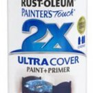 Rust-Oleum 249098 Painter's Touch Multi Purpose Spray Navy Blue 1 pack Gloss
