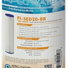 "APEC Water Systems 20"" Whole House Sediment CB1-SED20-BB replacement filter"