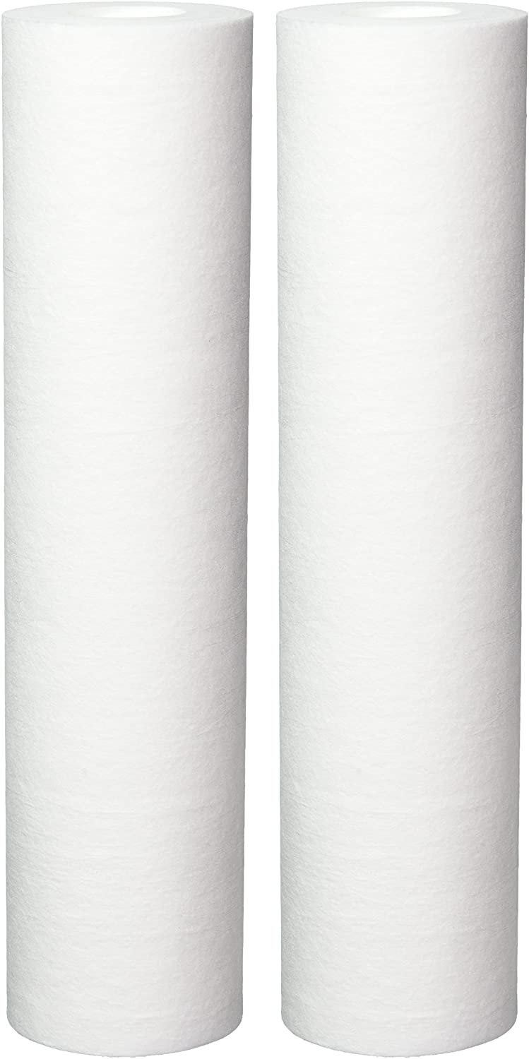 Culligan P5A P5 Whole House Premium Water Filter, 8,000 Gallons, 2 Pack, 2 Pack