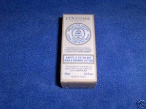 L'Occitane Shea & Organic Cotton Ultra Comforting Serum
