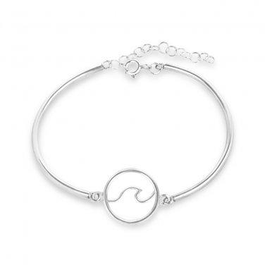 Wave Bracelet