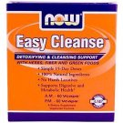 EASY CLEANSE(TM) KIT By Now Foods