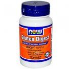 GLUTEN DIGEST ENZYMES 60 VCAPS By Now Foods