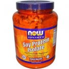 SOY PROTEIN CHOCOLATE  2 LB By Now Foods