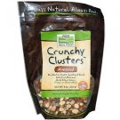 CRUNCHY CLUSTERS ALMONDS 9 OZ By Now Foods