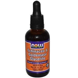 ECH/GSEAL GLYCERITE AF  2 OZ By Now Foods