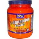 GLUTAMINE POWDER  1 KILO By Now Foods