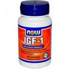 IGF-1 33mg LOZ   30 LOZ By Now Foods
