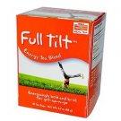 FULL TILT TEA BAGS  24 BAGS By Now Foods