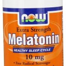 MELATONIN 10 MG  100 VCAPS By Now Foods