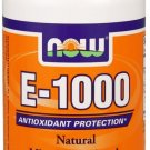 E-1000 MIXED TOC 50 SGELS By Now Foods