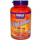 GLUTAMINE 1500mg   180 TABS By Now Foods