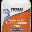 Super Omega Epa 1200Mg 360/240  60 Sgels NOW Foods