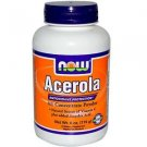 Acerola Powder  6 Oz NOW Foods