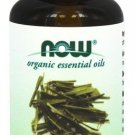 ORGANIC CITRONELLA OIL  1 OZ By Now Foods