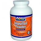Inositol Pure Pwd  1 Lb NOW Foods