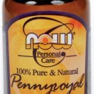 PENNYROYAL OIL 1 OZ By Now Foods