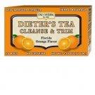 Only Natural Dieter's Cleansing Tea Orange - 24 bag