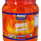 Organic Whey Protein  1 Lb NOW Foods